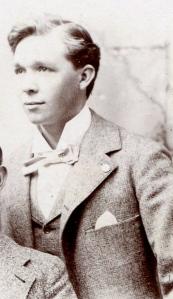 Alfred Bolsta