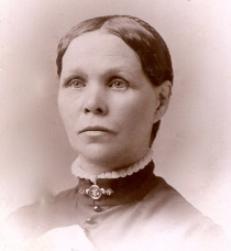Anna Bolsta