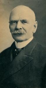 Frederick Henry Kent