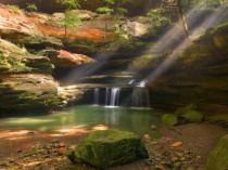 quarry-grotto