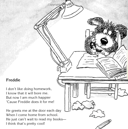 freddie-dog-kids-pick-the-funniest-poems