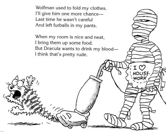 Image of: Winter Illustration By Stephen Carpenter Triumph Of The Spirit Wordpresscom Kids Pick The Funniest Poems Triumph Of The Spirit