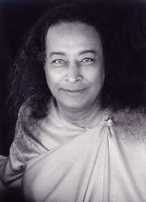 Autobiography of yogananda paramahansa