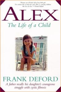 essay on alex life of a child