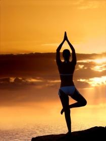 woman-meditating-bikini-yoga-ocean