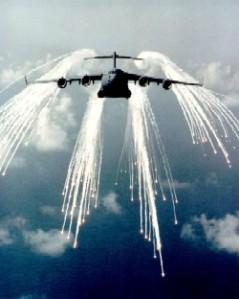angel-protecting-plane