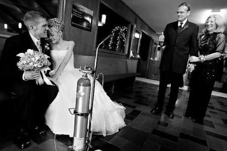 katie-kirkpatrick-in-wedding-dress-sitting-with-nick