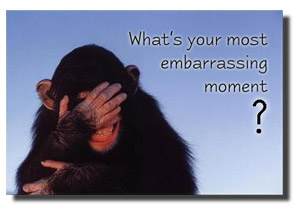 monkey-embarrassing-moment