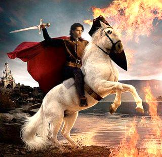 knight-on-white-stallion