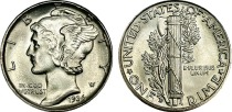mercury-dime-front-and-bacl