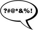 profanity-symbols