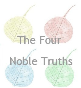 the-four-noble-truths