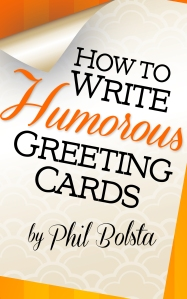 how to write a greeting card
