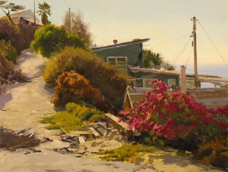 joe-paquet-morning-light-crystal-cove