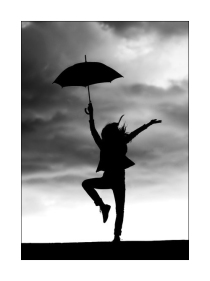 silhouette-of-woman-dancing-in-the-rain
