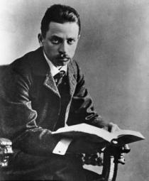Rainier Maria Rilke
