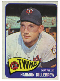 harmon-killebrew-1965-baseball-card