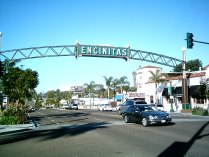 encinitas-sign-highway-101