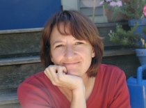 Lori Anne Yang