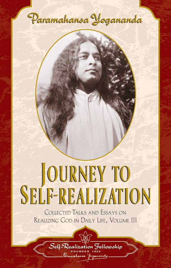 self realization as a christian Self-realization fellowship misrepresents christian science healing why is christian science such a target to srf isn't it one's free choice what sorts of religion and medicine one wants in america.