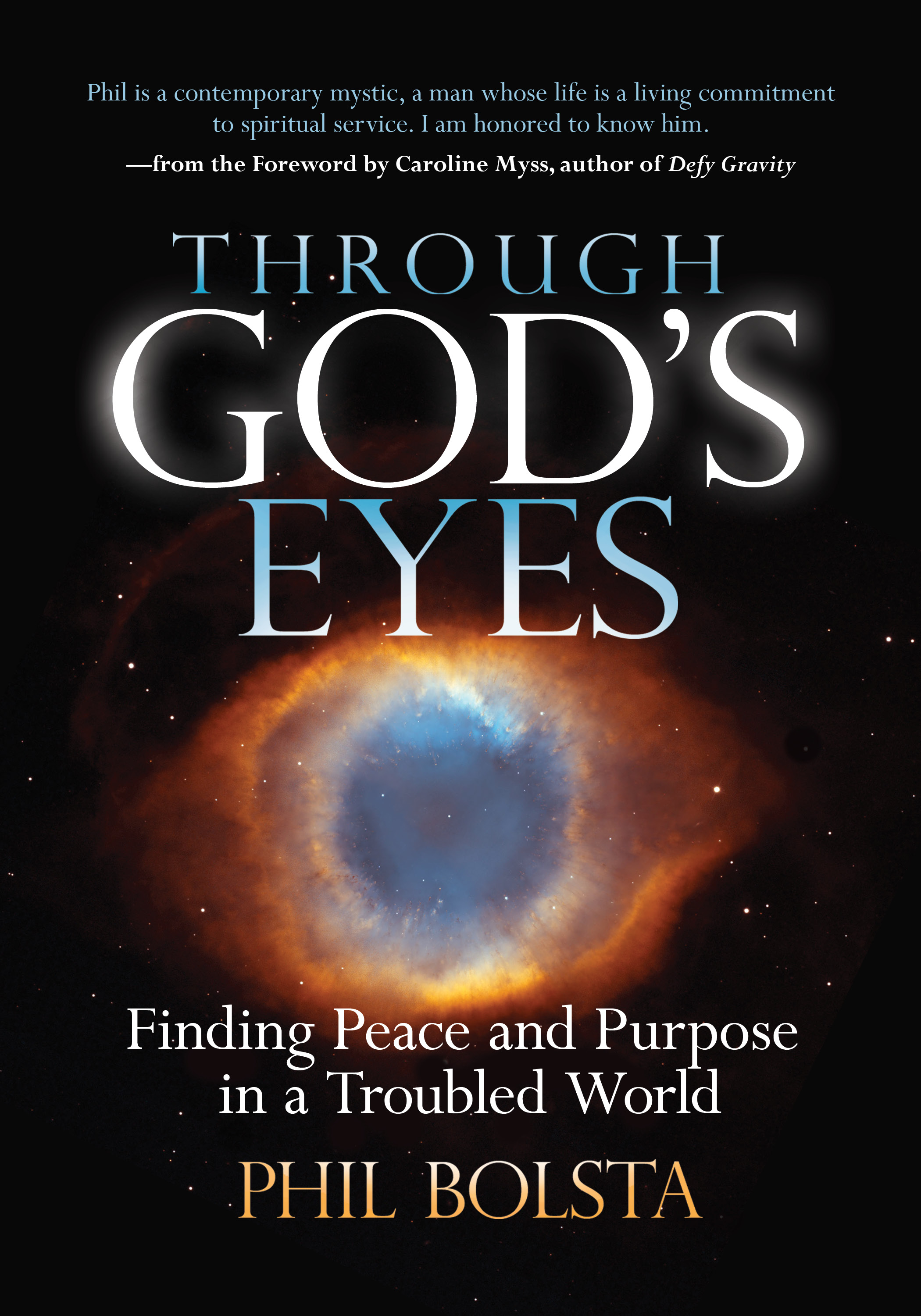 "€�through God's Eyes""—sources Of Quotes  Triumph Of The Spirit"
