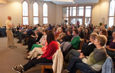 phil-book-reading-harwig-forum-4-12-13