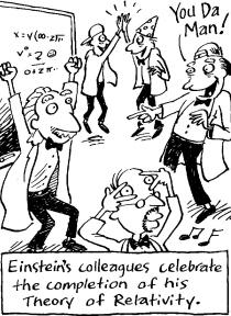 einsetein-celebrates