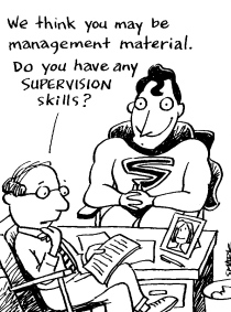supervision-interview