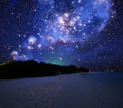 starry-skies-water