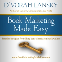 book-marketing-made-easy-dvorah-lansky-book-cover