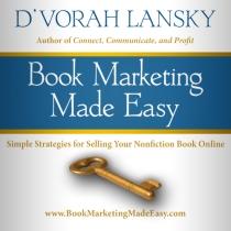 book-marketing-made-easy-dvorah-lansky-book-cover
