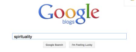 google-blogs