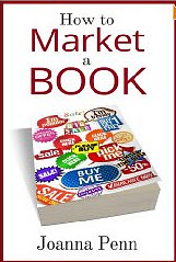 how-to-market-a-book-joanna-penn