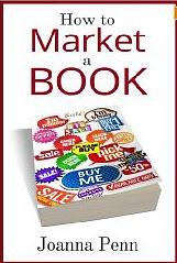 how-to-market-a-book-joanna-penn
