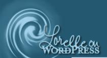 lorelle-on-wordpress-logo