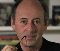 Poet Billy Collins