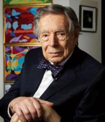 Dr. Robert O. Fisch