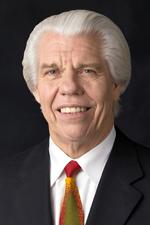 Businessman and philanthropist Bill Austin