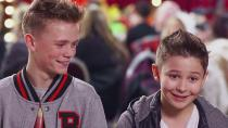 Charlie and Leondre of Bars and Melody