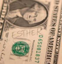 dollar-bill-esther