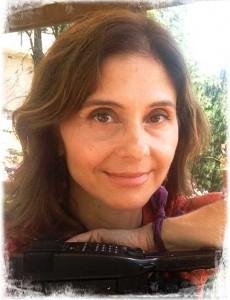 Co-director Paola di Florio