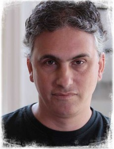 Producer Peter Rader