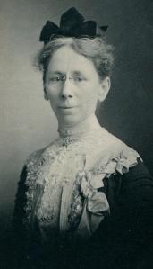 Augusta Osborn Kent