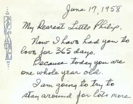 grampo-bd-letter-1958-1-of-2