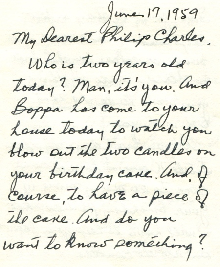 grampo-bd-letter-1959-1-of-2