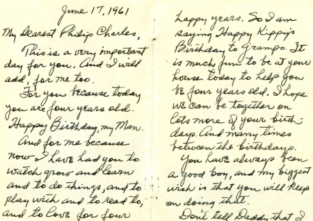 grampo-bd-letter-1961-1-of-2