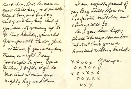 grampo-bd-letter-1961-2-of-2