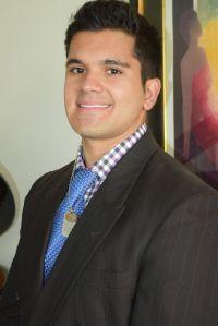 Joseph Sehwani